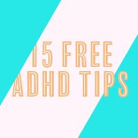 ADHD-Success-Tips